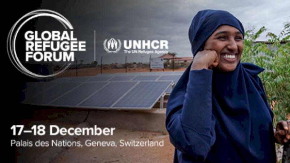流離失所增加 全球集會討論幫助難民之道