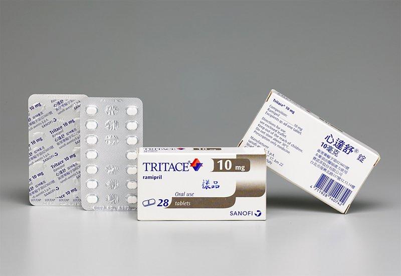 賽諾菲心臟病用藥爆黑點急回收 130萬顆9月賣光