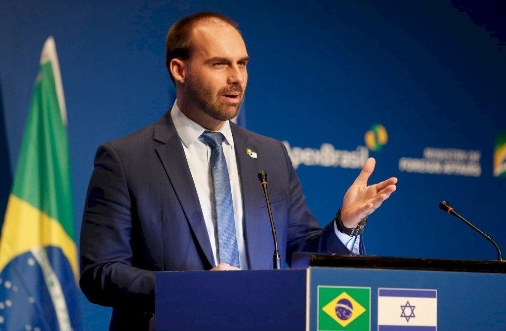 巴西耶路撒冷辦事處開幕 承諾2020年搬遷大使館