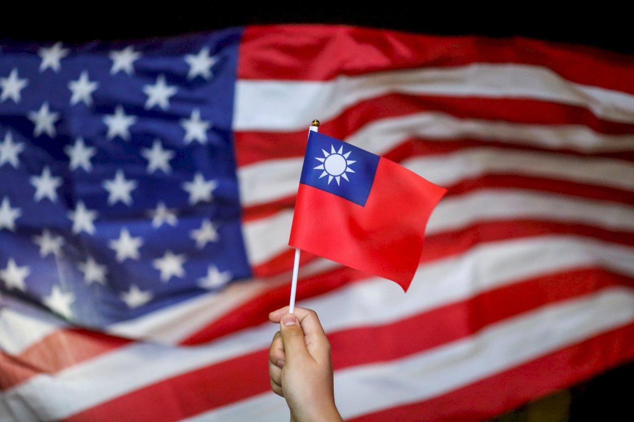 中國官媒痛批美解除與台交往限制,陸委會:偏激
