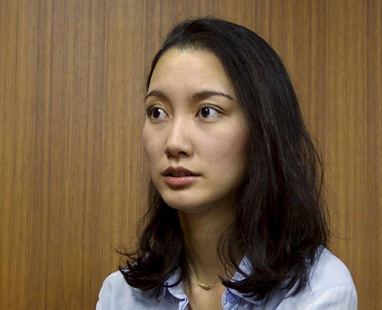 日版MeToo 美女記者控訴遭安倍御用喉舌性侵