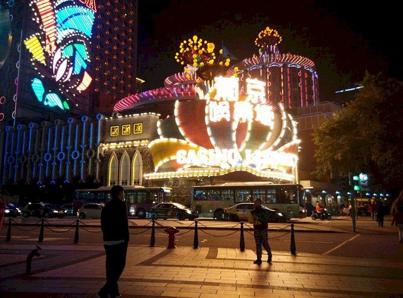 中共有意整頓博彩業 澳門的社會經濟發展會何去何從?
