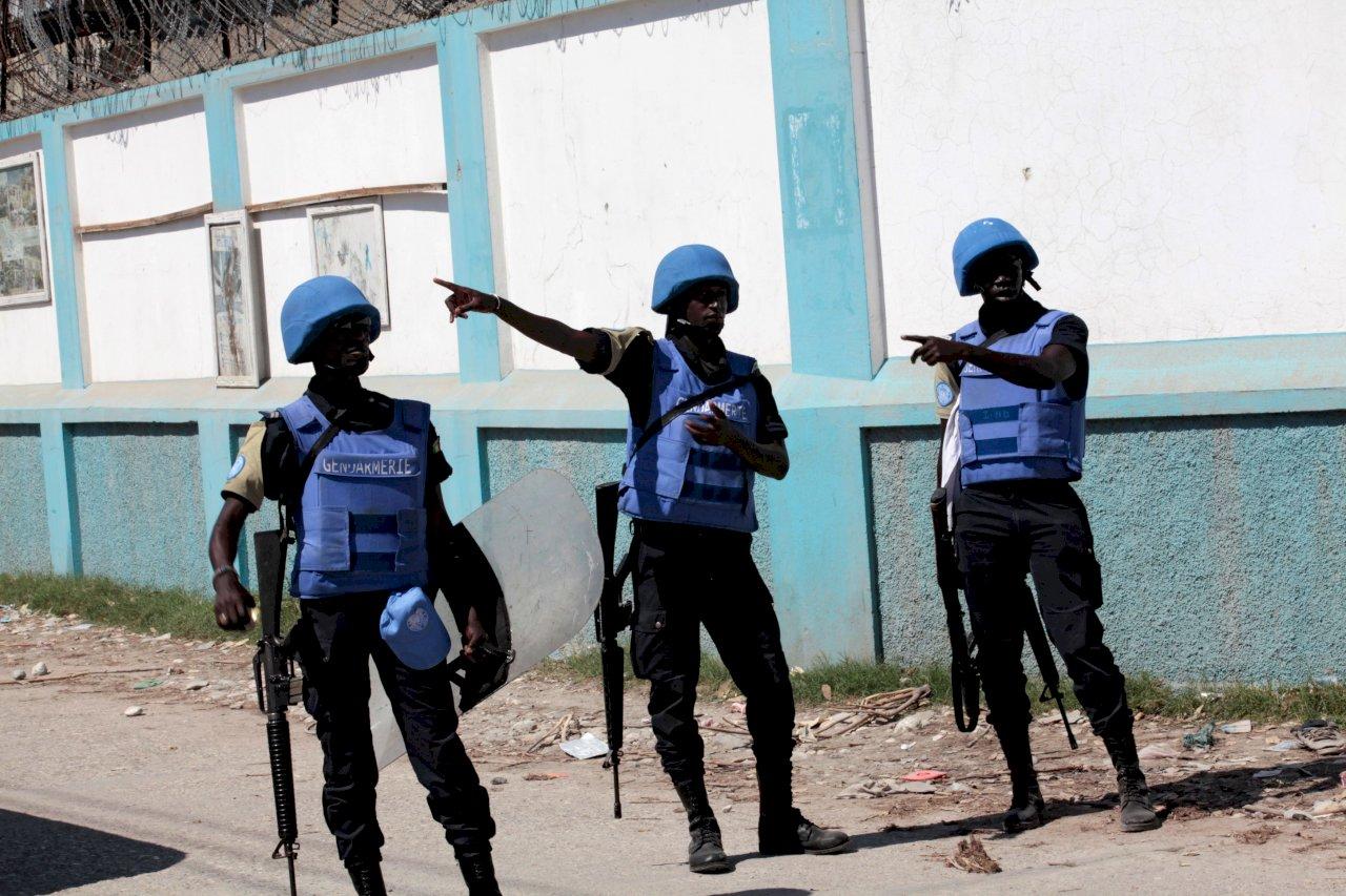 調查:UN維和人員在海地始亂終棄