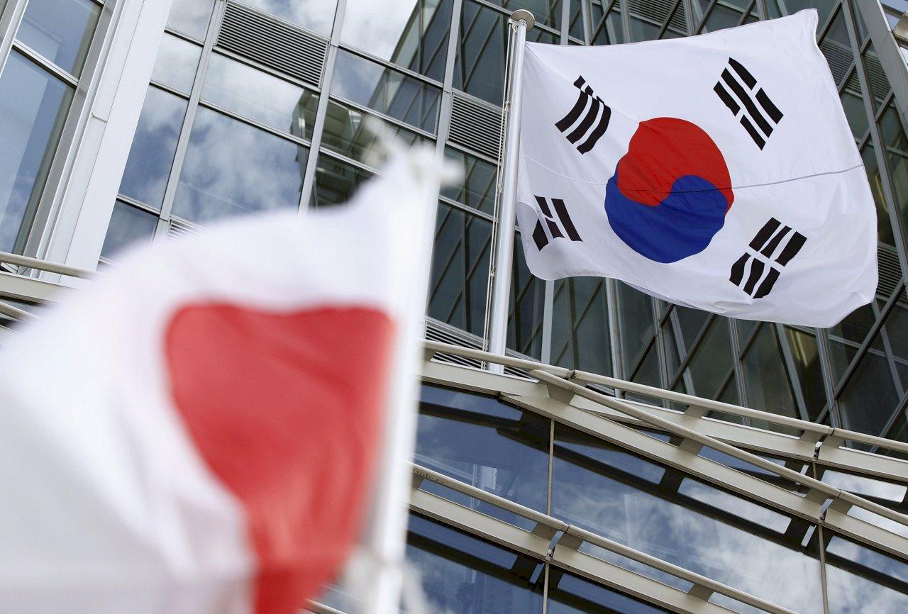 日韓貿易戰再升溫 韓國擬對日本出口管制恢復提訴WTO