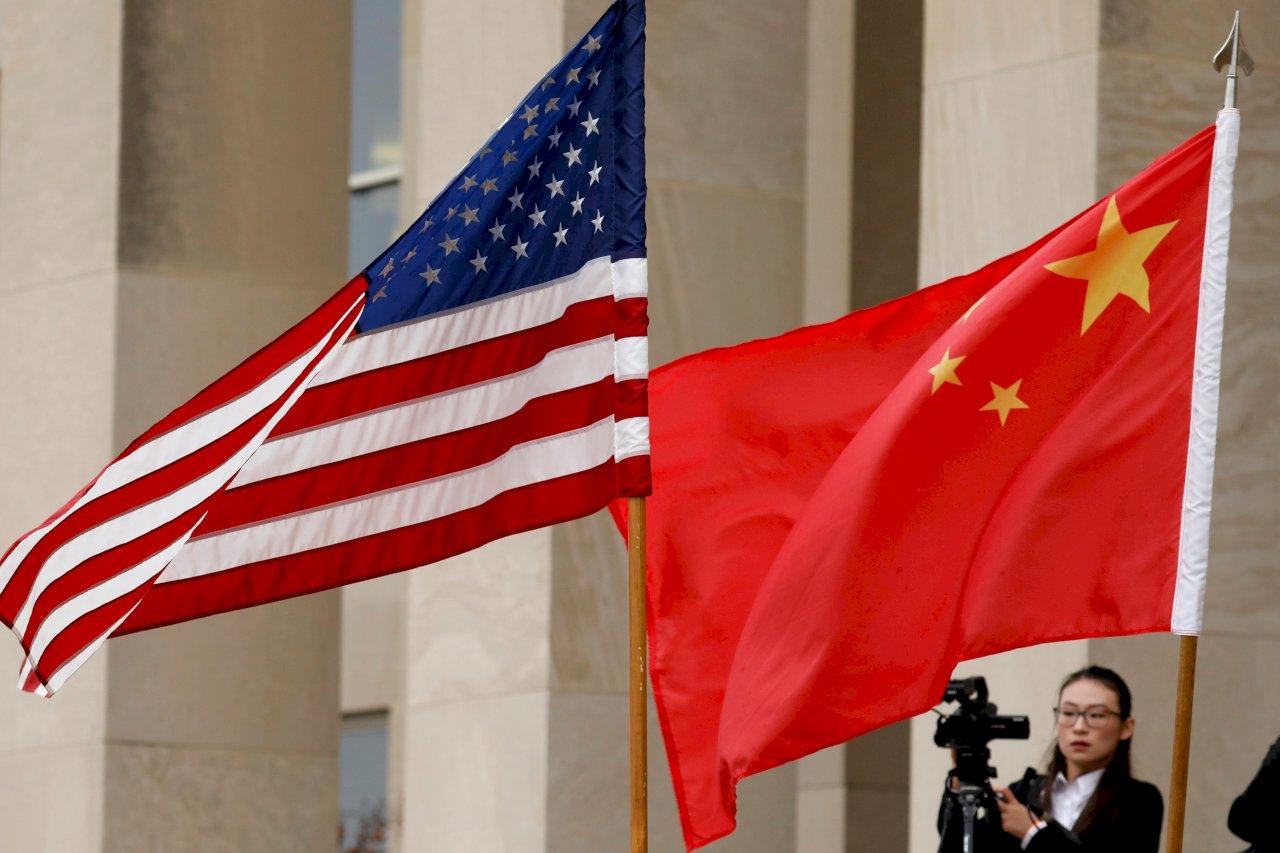 美參院通過創新競爭法 中國:偏執妄想