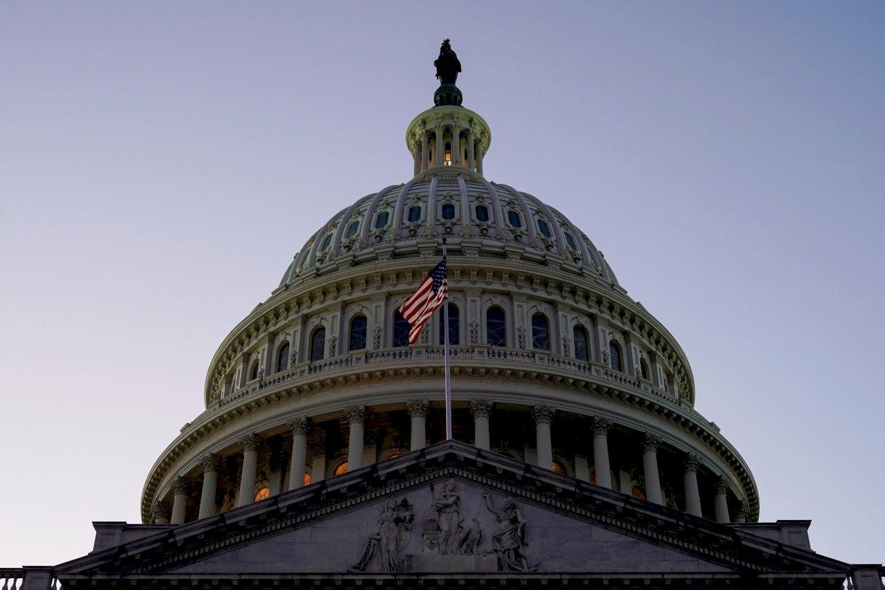 美參議員敲定1兆美元基礎建設案細節 本週可望通過