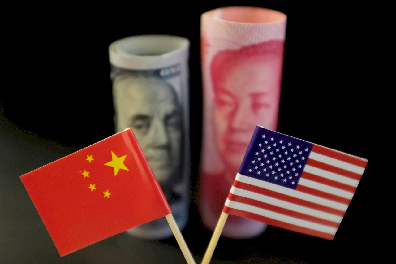 中國公布第一批對美加徵關稅第二次排除清單