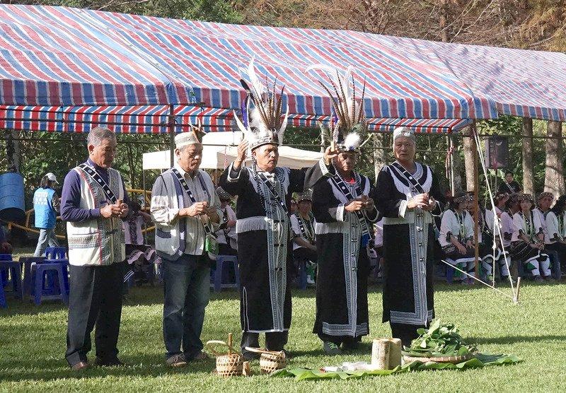 原民聚落系列:隱身阿美族的噶瑪蘭身世,花蓮新社部落