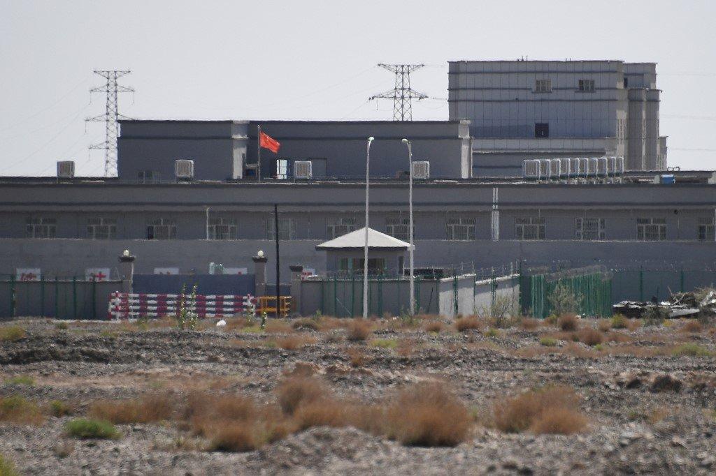 澳洲國會動議辯論 指控中國在新疆侵犯人權