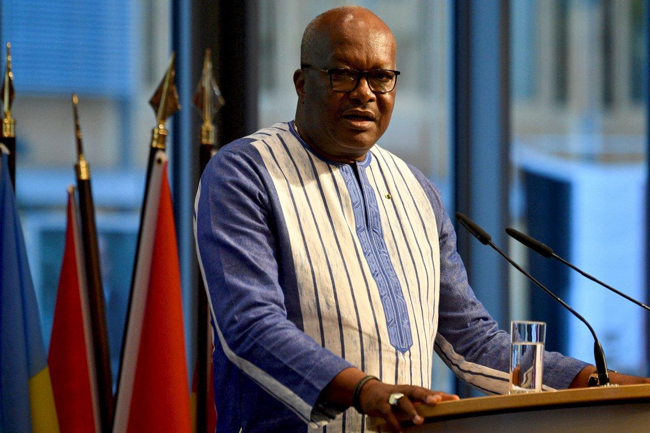 布吉納法索遭屠村138死 聯合國強烈譴責