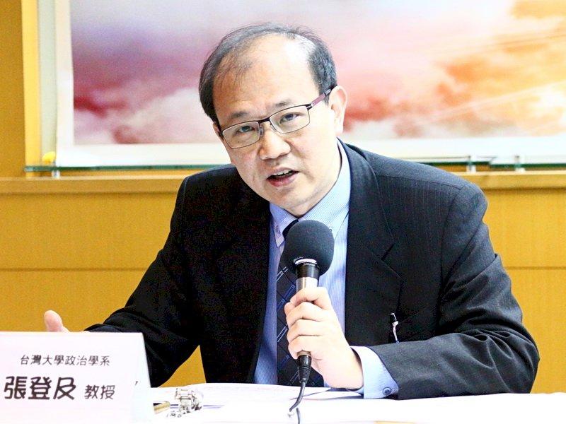 台灣戰略主動 學者:增進對美合作 介入影響中國