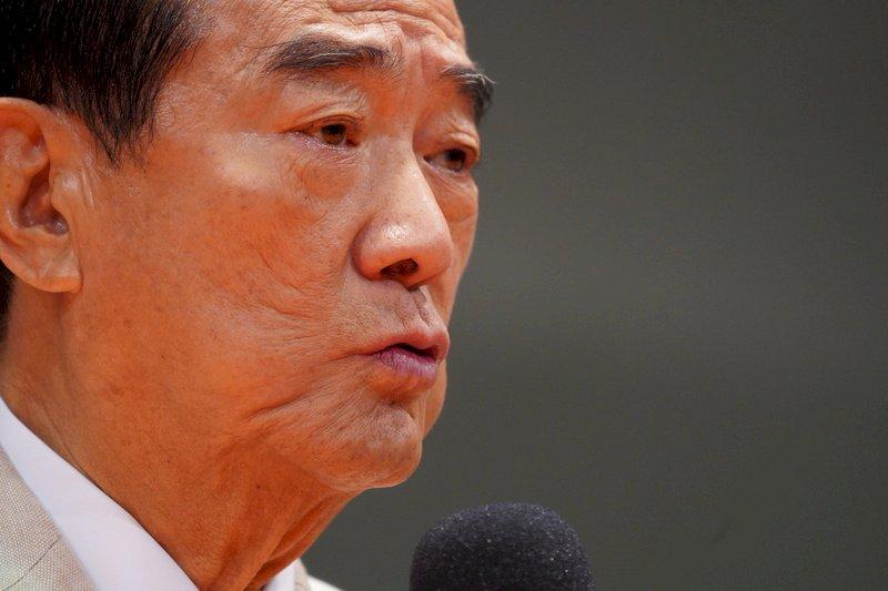 宋楚瑜:美國有政策戰略考量 不會為台灣犧牲自身利益