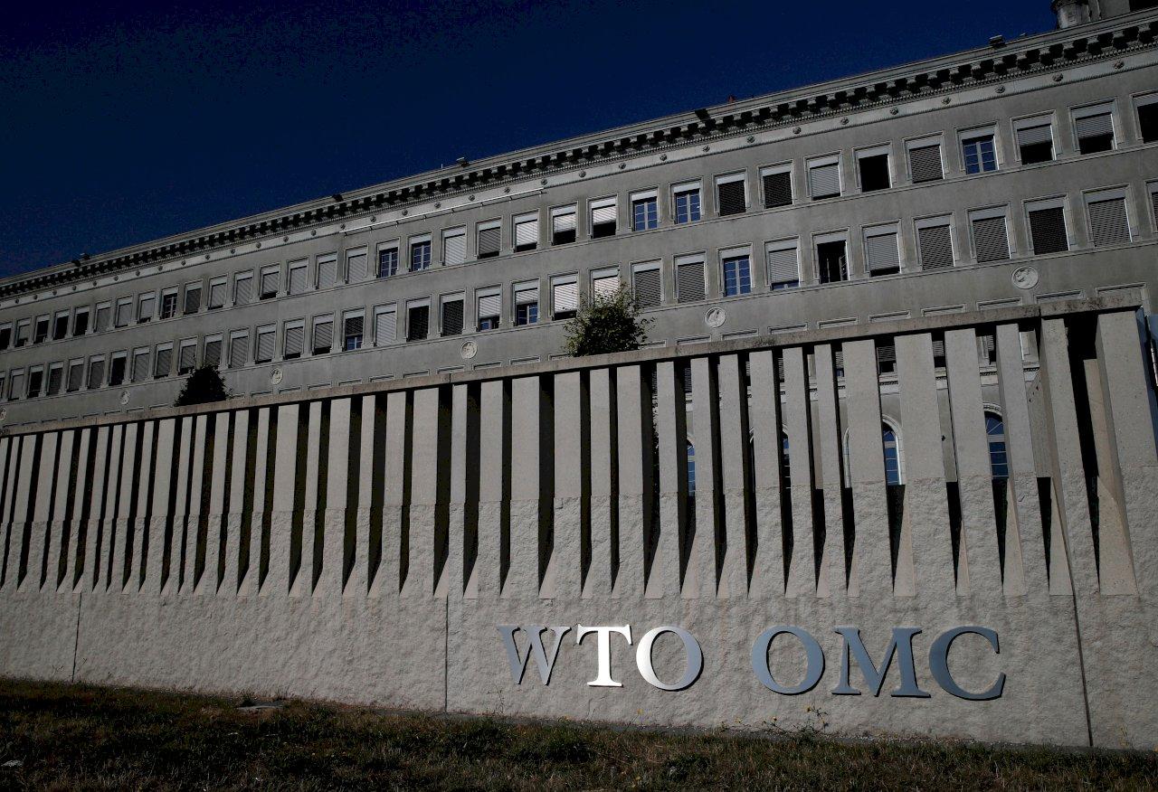 世貿上訴機構停擺 美對中加徵關稅最終裁決恐卡關