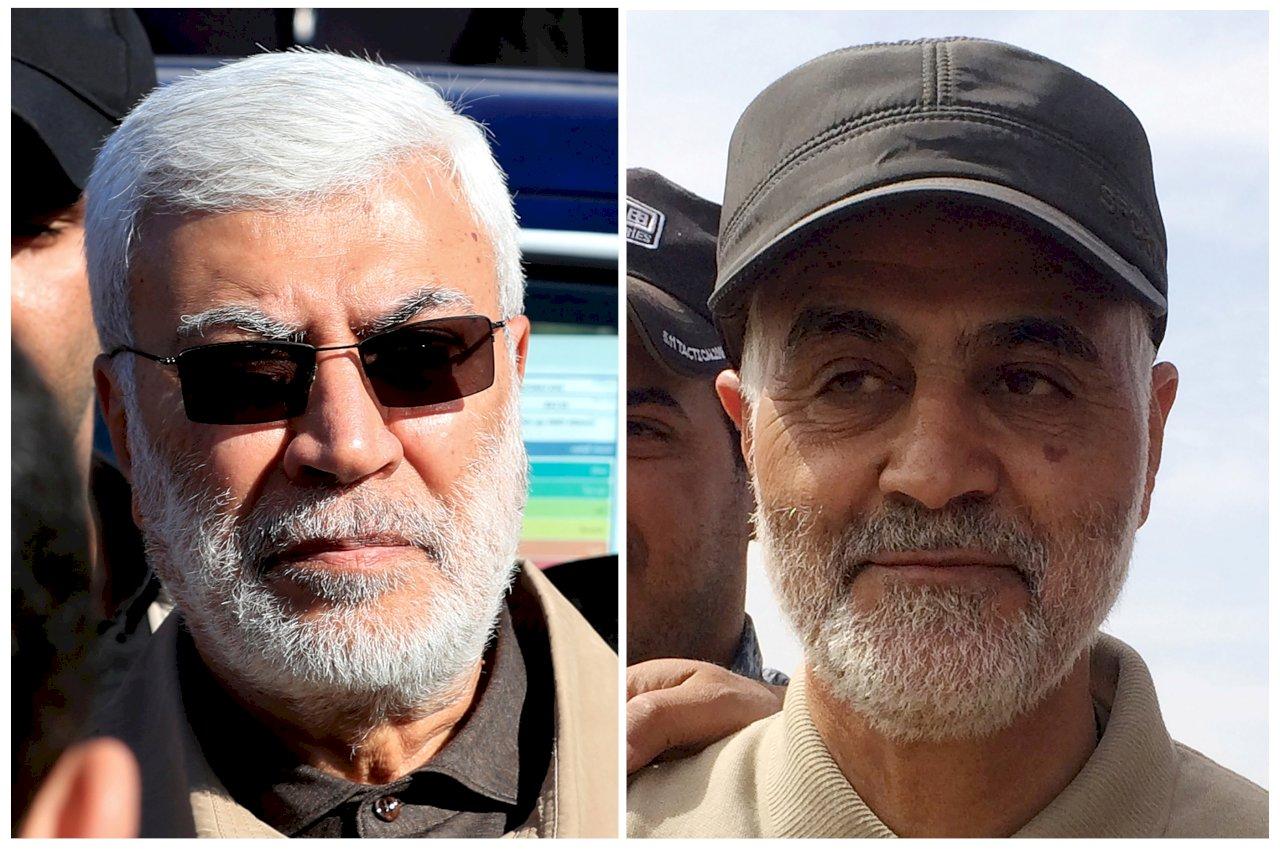 沙烏地:美狙殺伊朗將領 未與沙國商量