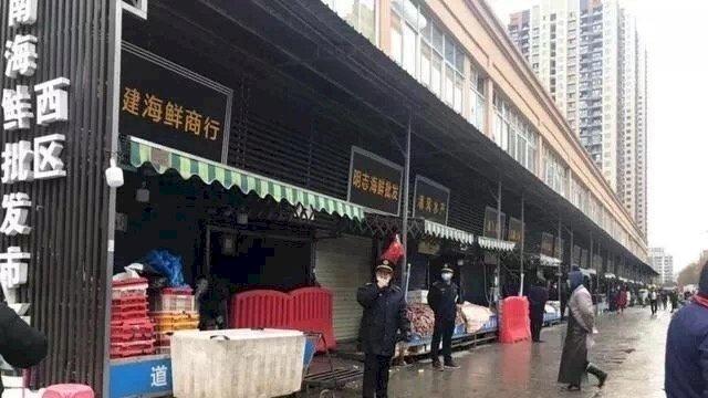 WHO:武漢肺炎病例全與海鮮市場有關 暫未擴散
