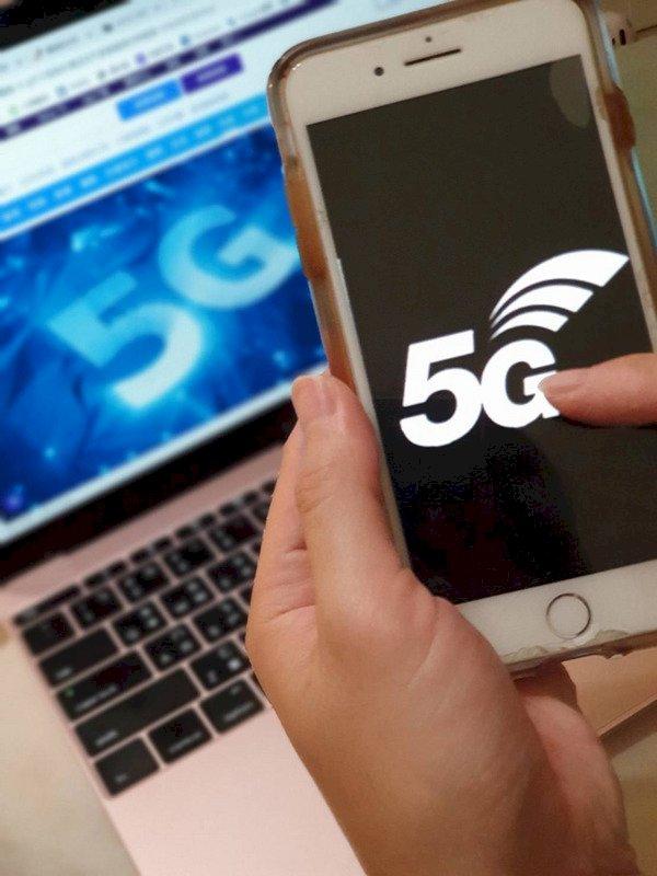 台灣5G標出全球天價 NCC:絕不會讓民眾消費不起