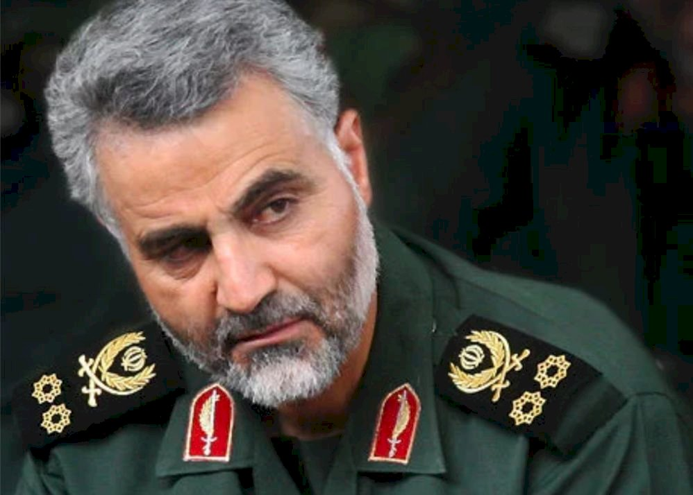 蘇雷曼尼遇刺週年 伊朗籲川普勿落入開戰陷阱