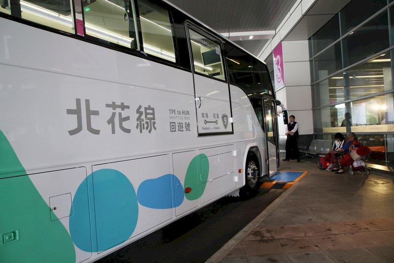 搭國道公路客運28日起須量體溫 旅客發燒可拒載