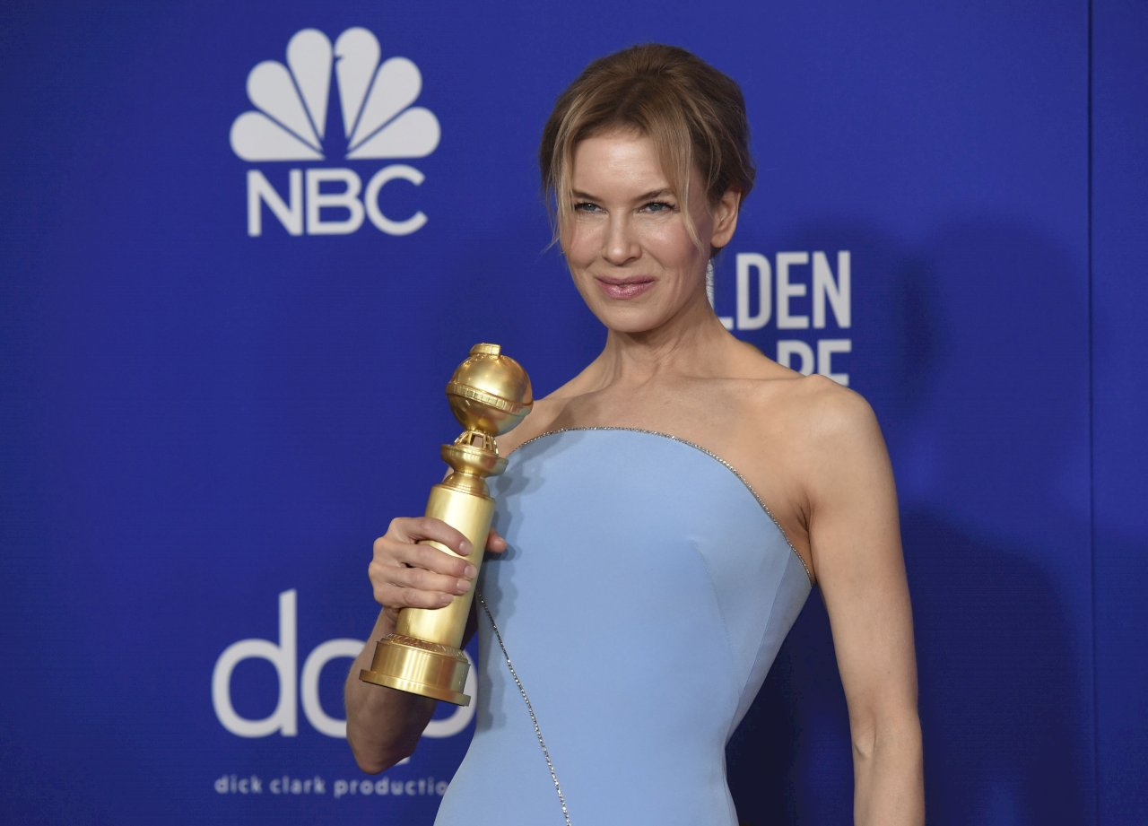 第77屆金球獎 電影類完整得獎名單