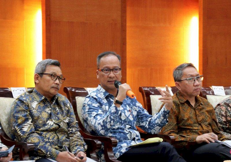 印尼工業發展新年願景 中油台糖投資案入列