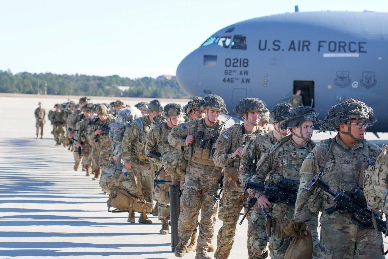 伊拉克要求美國派遣代表團 開始撤軍作業