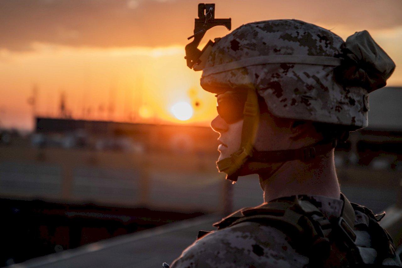 蓬佩奧宣稱 伊拉克領導層希望美軍留下