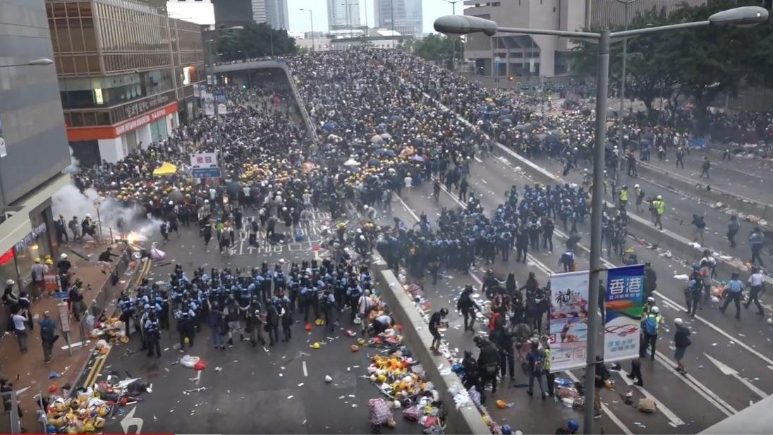 「後街頭抗爭」時代 我們該如何自處?