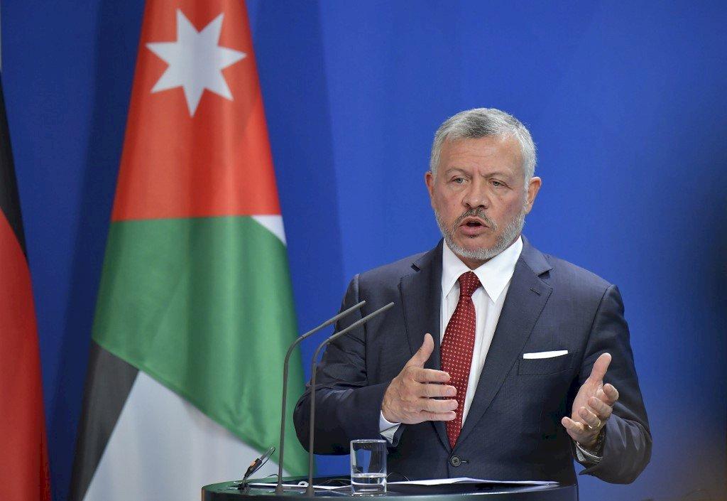 約旦國王警告:IS正重新興起