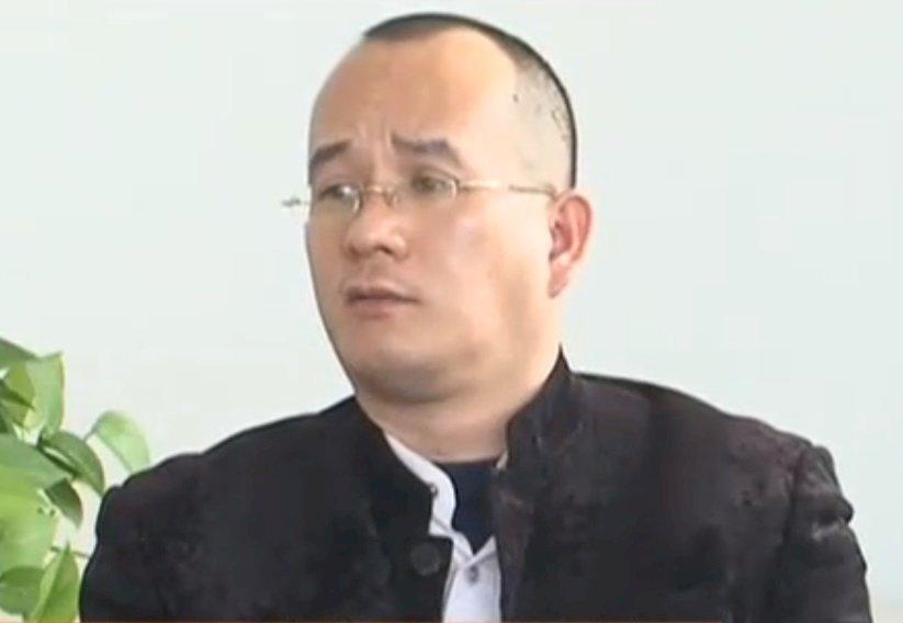 中國維權人士郝勁松遭刑拘 看守所拒絕律師會見