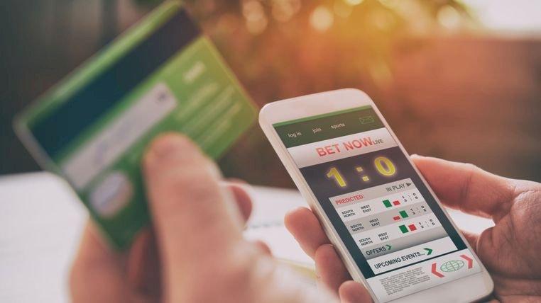 減少傷害 英國禁用信用卡賭博