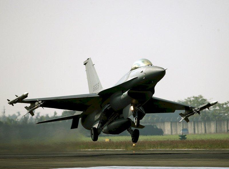 美對台軍售F16戰機 專家:政治意義大於軍事意義