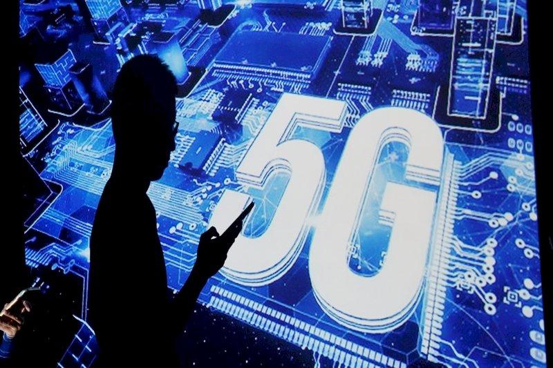5G鉅額標金 政院:投入5G基礎建設等3面向
