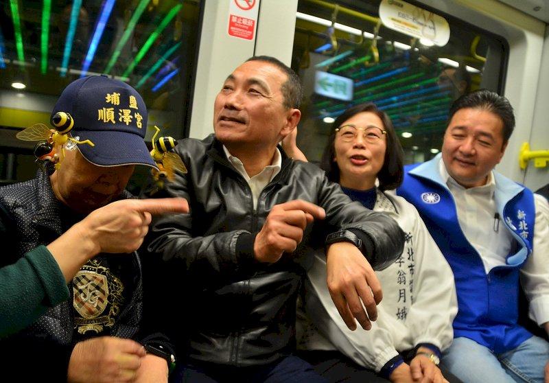 新北環狀線年後正式通車 民眾可免費試乘一個月