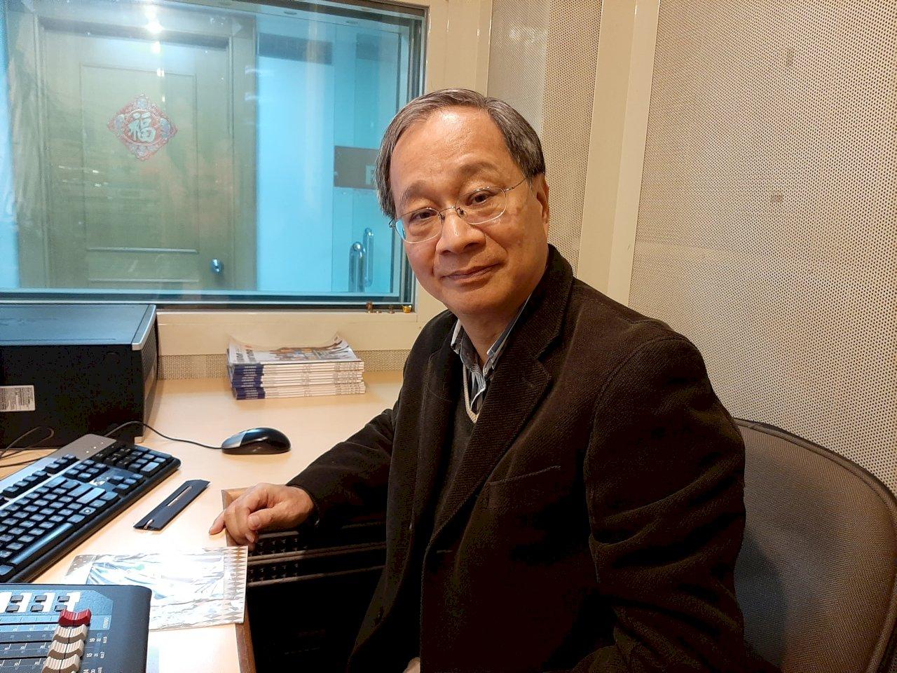 小野談台灣公民行動「走路.回家」,原來,走路是為了回家