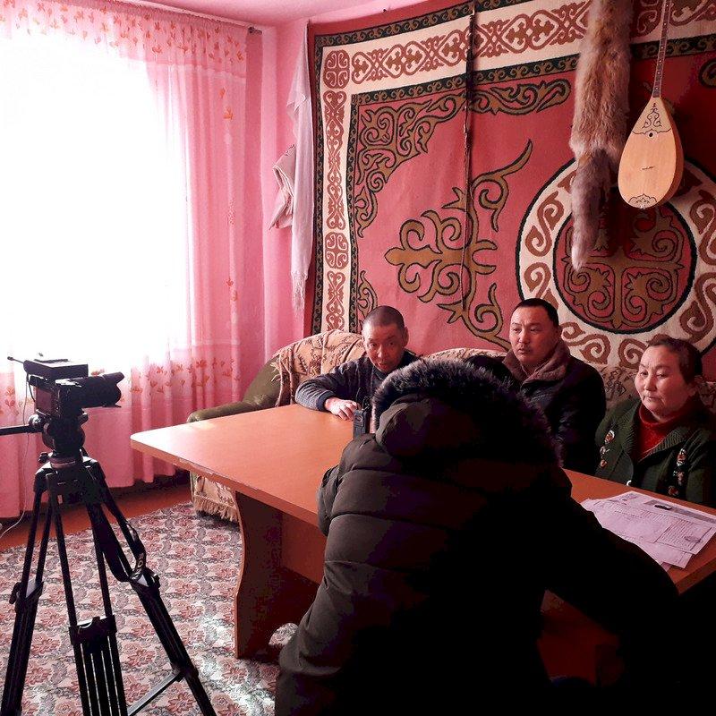 揭發新疆再教育營 流亡記者:種族滅絕正在發生