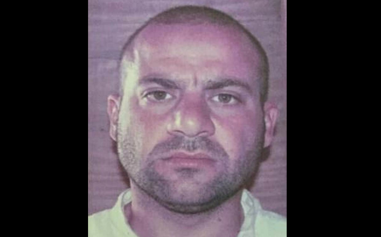 衛報:IS新首領證實為沙爾比