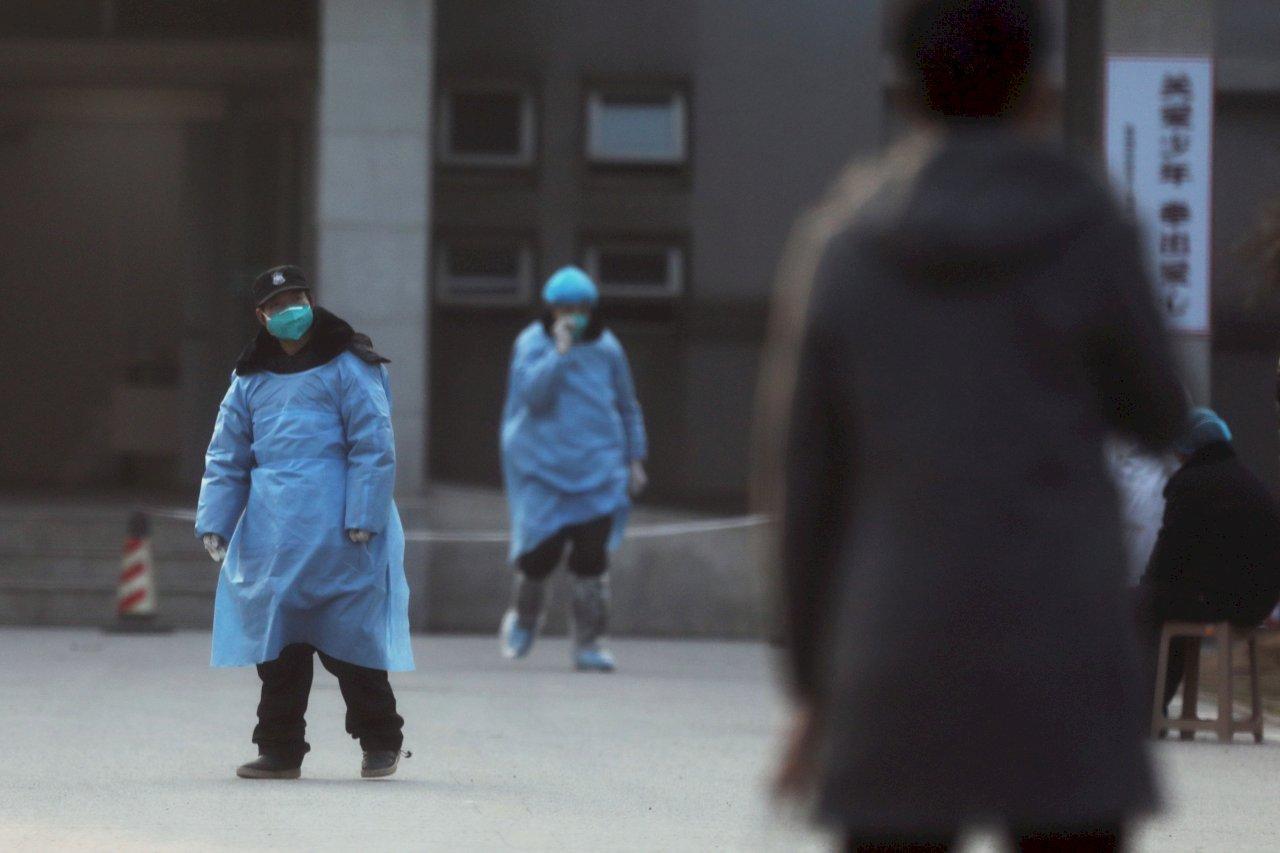中國抗體調查 武漢染疫人數高出官方通報數10倍