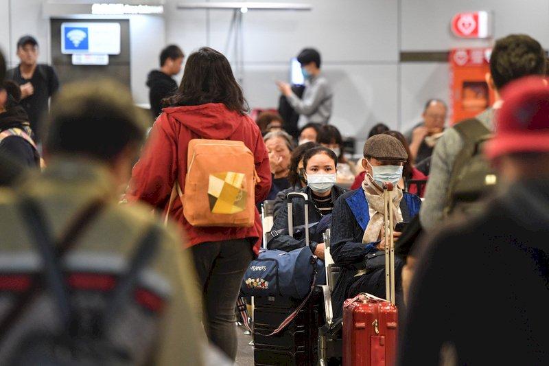 春節運輸強化防疫 林佳龍:民眾放心搭乘