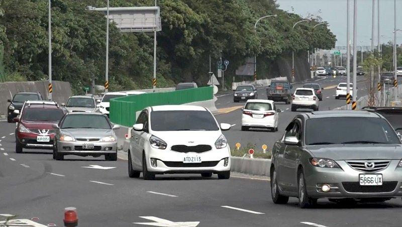 國道5號連接蘇花改  直通或延伸將兩案併陳報交通部
