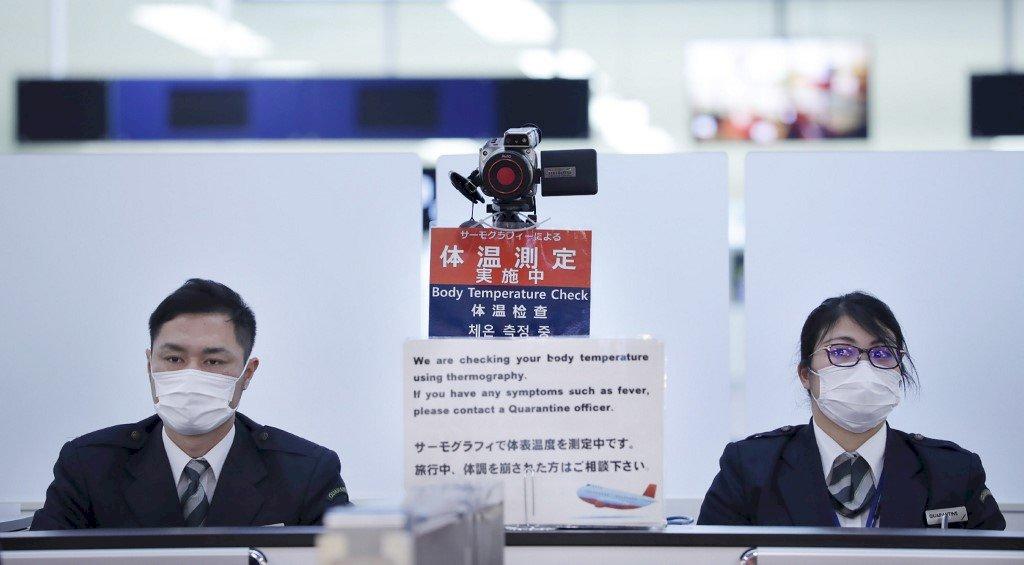 日本放寬管制 台灣等5國長期居留者8日起可入境