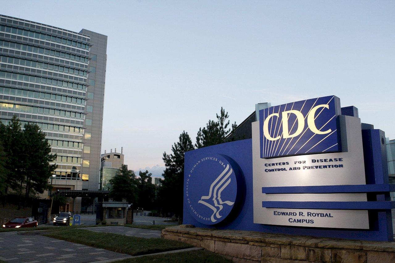 武漢肺炎美首兩例基因定序完成 CDC:未變種
