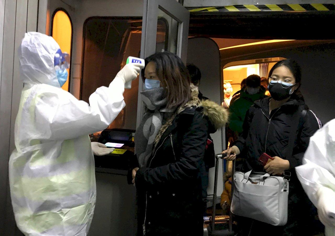 德國前駐中國大使:武漢肺炎威脅習近平權威