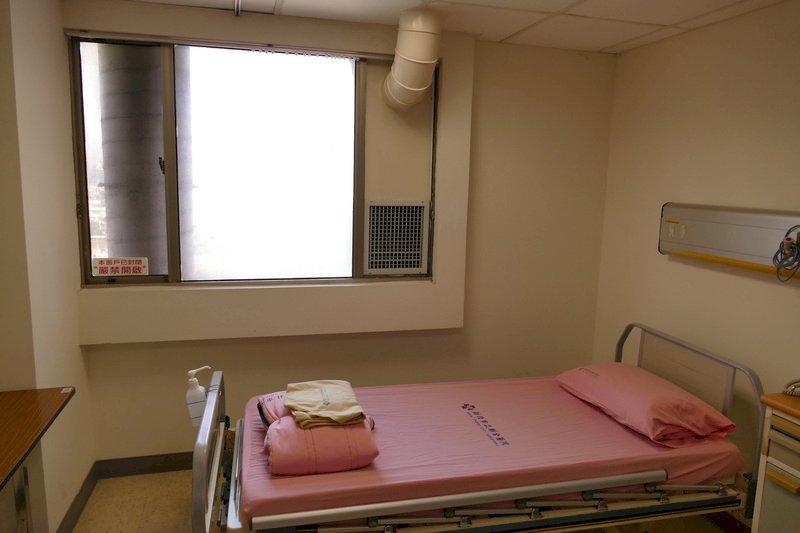 4大醫療應變策略出爐 雙北負壓病床僅剩51床