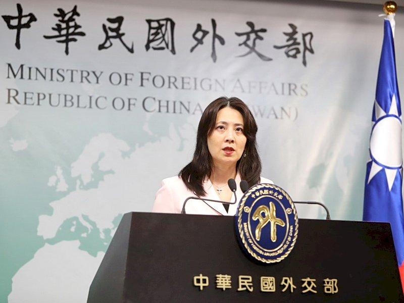 同賀聖露西亞獨立週年 外交部:台美合作共創多贏