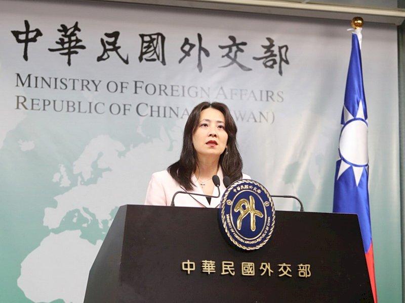 美國務院諾遵台北法案 外交部:爭更廣國際空間