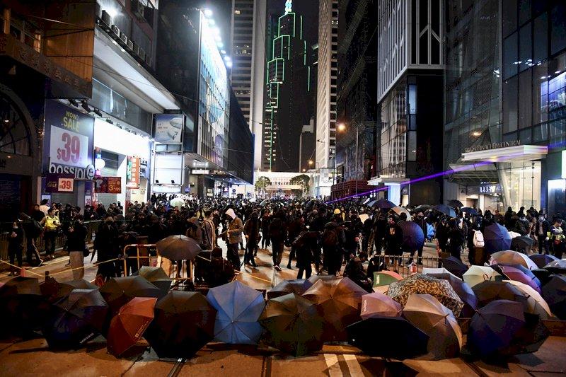 年增5成!香港保安局 :去年至少逾萬人移民