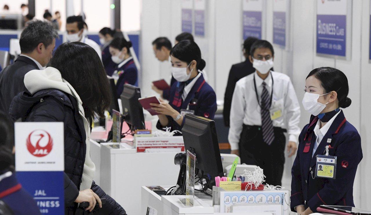 加強防疫 日本禁止南亞3國人士入境