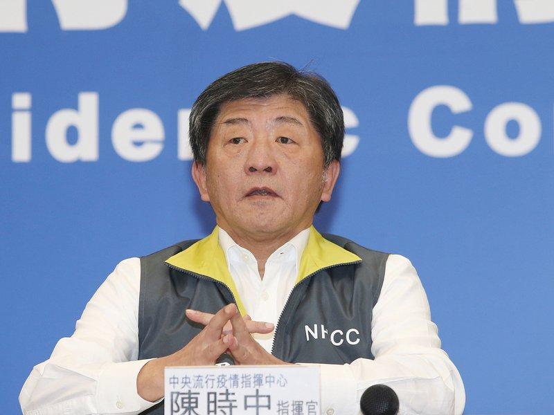 武漢肺炎台灣出現本土病例 為第5例個案家戶感染