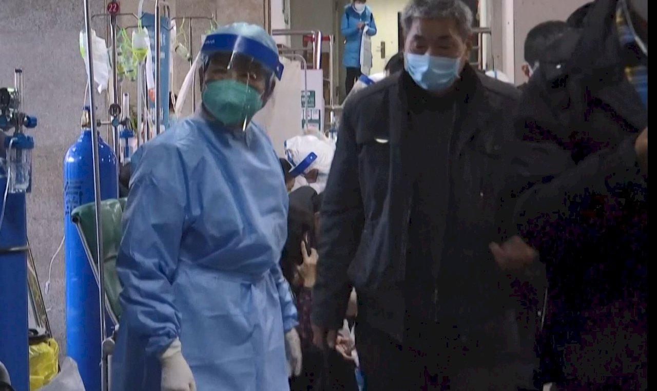 Delta病毒引爆新疫情 中國防疫成果破功