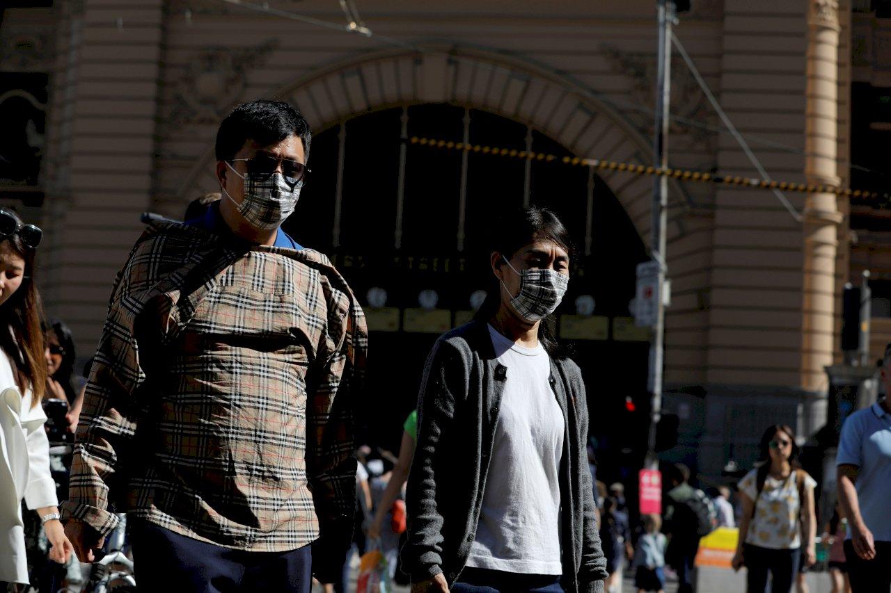 防治病毒傳播 世衛:各國仍應保持邊界開放人員流通